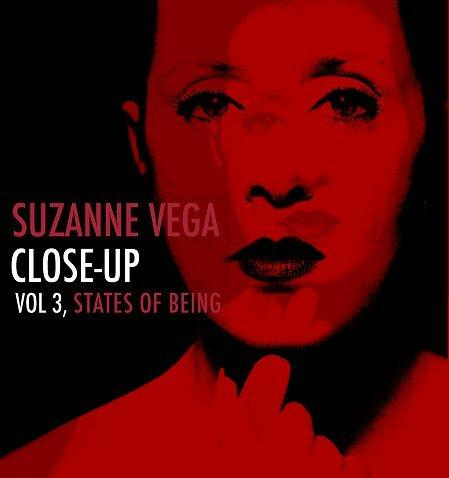 Suzanne Vega - Close-Up Vol.3, States Of Being [Multi]
