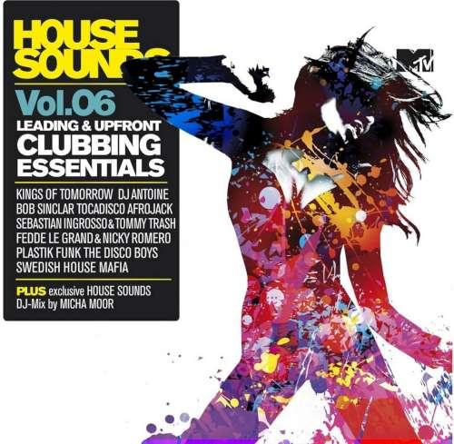 VA - House Sounds Vol.6 (2013) [MULTI]