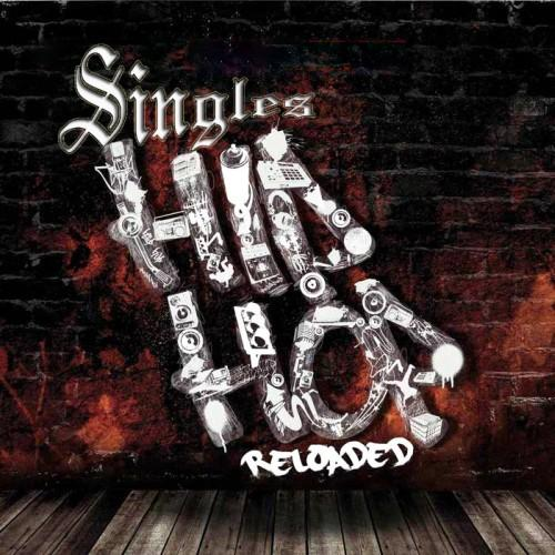 Hip-Hop Rnb Singles 04.10 (2012) [Multi]