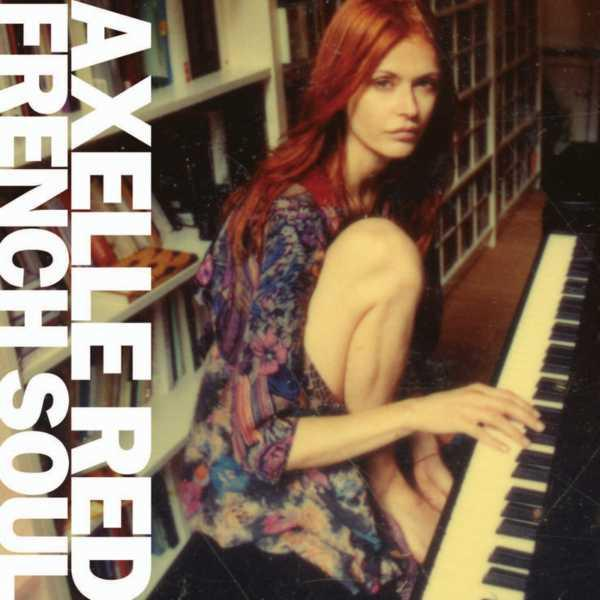 Axelle Red - French Soul (2004) [MULTI]