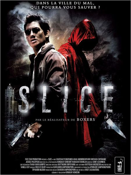 Slice [TRUEFRENCH] [DVDRIP] [MULTI]