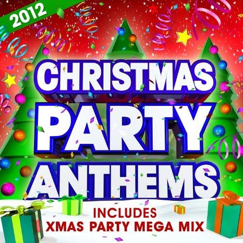 Christmas Party Anthems (2012) [Multi]