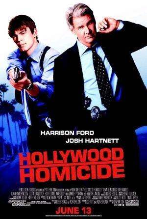 Hollywood Homicide [AC3] [BRRiP] [FRENCH] [MULTI]