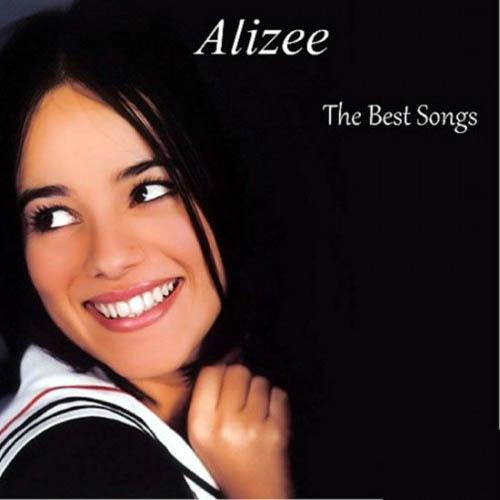 Alizee - The Best Songs  (2013)