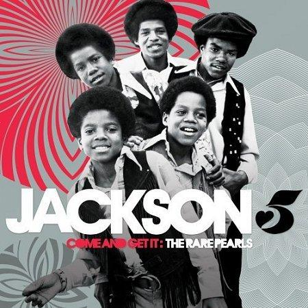 Jackson 5 - Come And Get It : Rare Pearls (2012) [Multi]