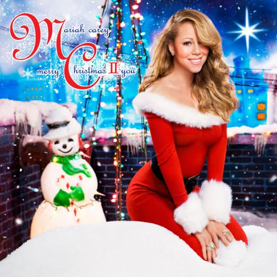 Mariah Carey - Merry Christmas II You [Multi]