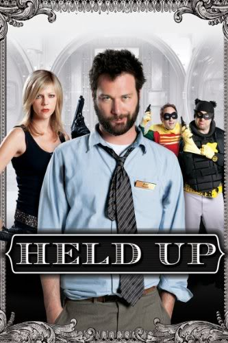 Held Up [DVDRiP] [FRENCH] [MULTI]