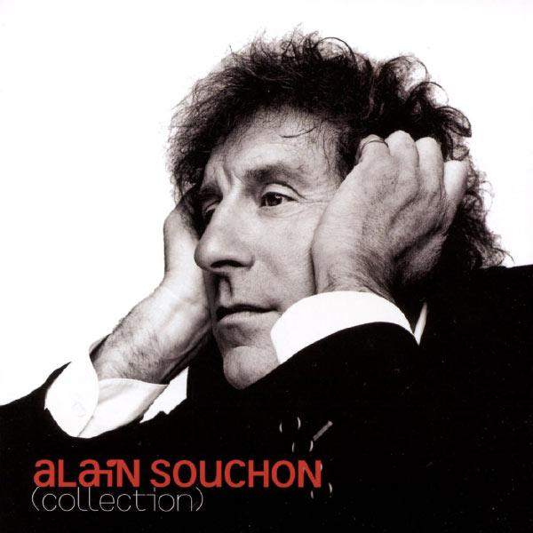 Alain Souchon - (Collection) 1984-2001 [MULTI]