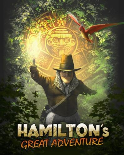 [Multi] Hamilton's Great Adventure |FRENCH|   [PC]