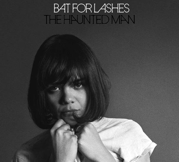Bat For Lashes - The Haunted Man (2012) [Multi]