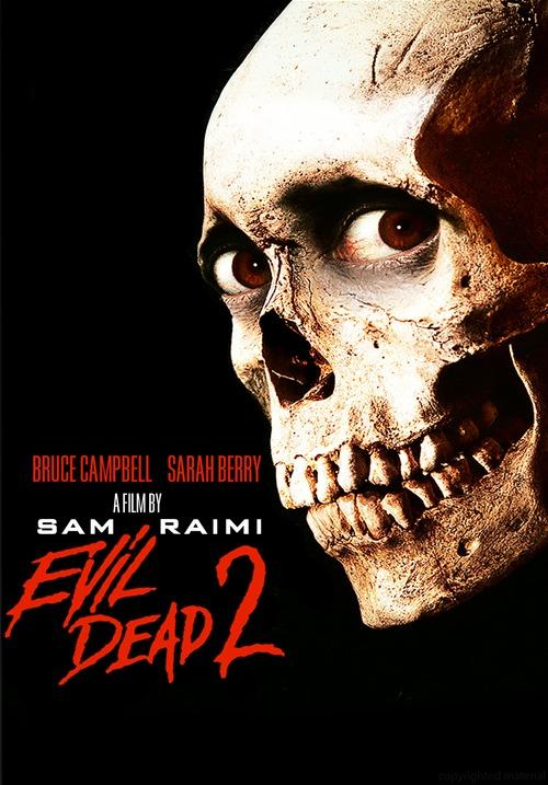 Evil Dead 2 | Multi | DVDRiP | FRENCH