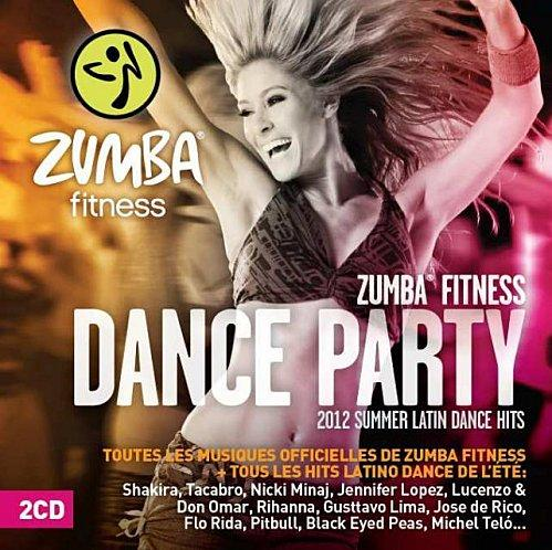 Zumba Fitness- Dance Party 2012