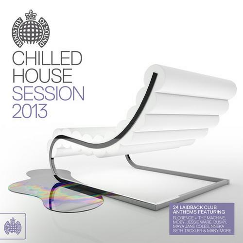 VA - MOS Chilled House Session (2013) [MULTI]