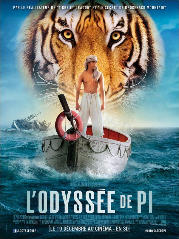 [MULTI] L'Odyss�e de Pi (2012) [TRUEFRENCH] [DVDSCR-MD]
