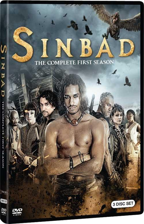 Download Movie Sinbad - Saison 1 | VOSTFR [EP12/12] [HDTV]