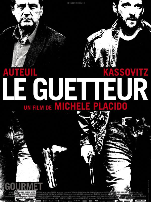 Le Guetteur (2012) [1CD] [BDRiP] [FRENCH] [MULTI]