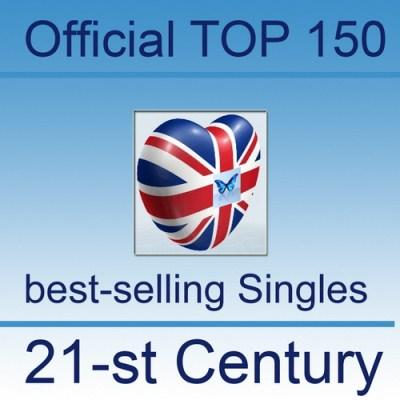 VA - The Official UK Top 150 Biggest Selling Singles Of The 21st Century [MULTI]