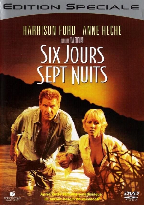 Six jours, sept nuits [FRENCH AC3] [DVDRiP] [MULTI]