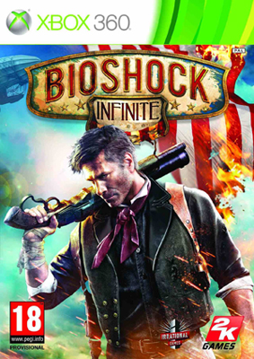Bioshock Infinite [Multilanguage]