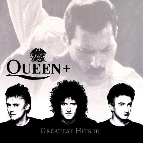 Queen - Greatest Hits III (2011) [FLAC] [MULTI]