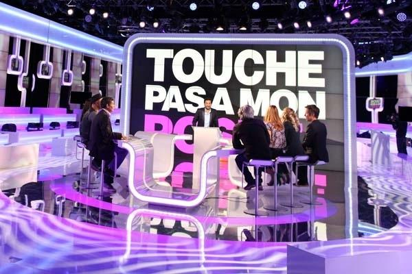 Download Movie Touche pas a mon poste D8 - 06 02 13 [TVRIP]