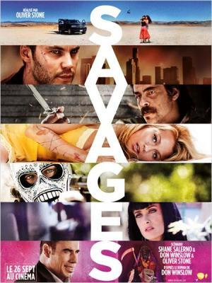 Savages (2012) [FRENCH] [TS LD]