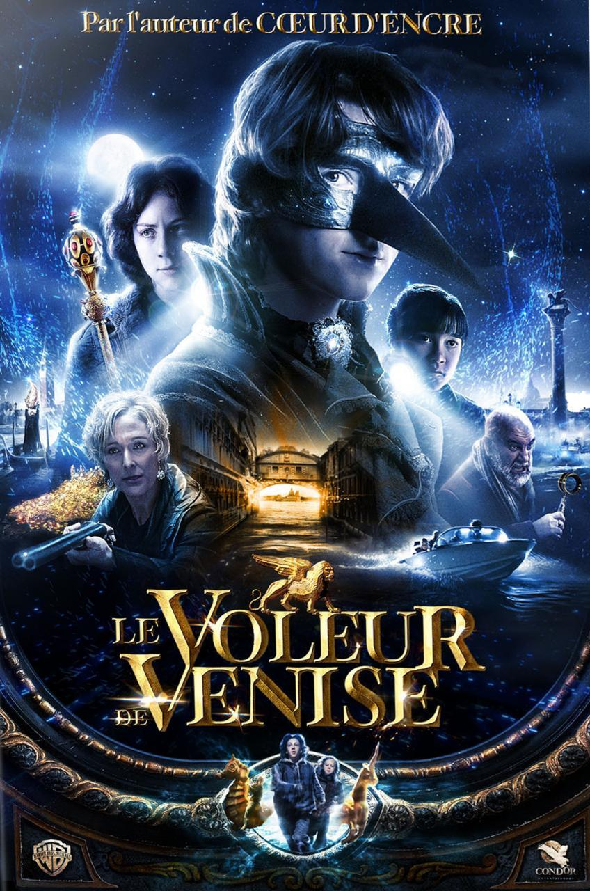 Telecharger Le Voleur de Venise [DVDRiP] [FRENCH] [MULTI] sur uptobox
