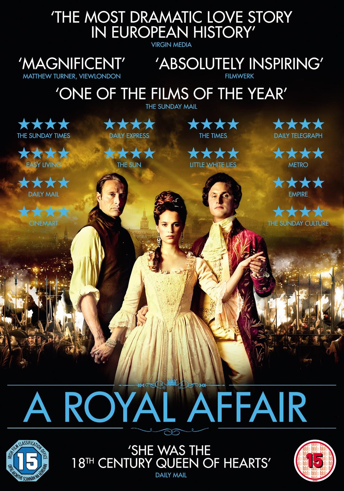 Royal Affair (2012) [AC3] [VOSTFR] [BRRIP] [MULTI]