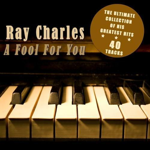 Ray Charles - A Fool for You (2012) [Multi]