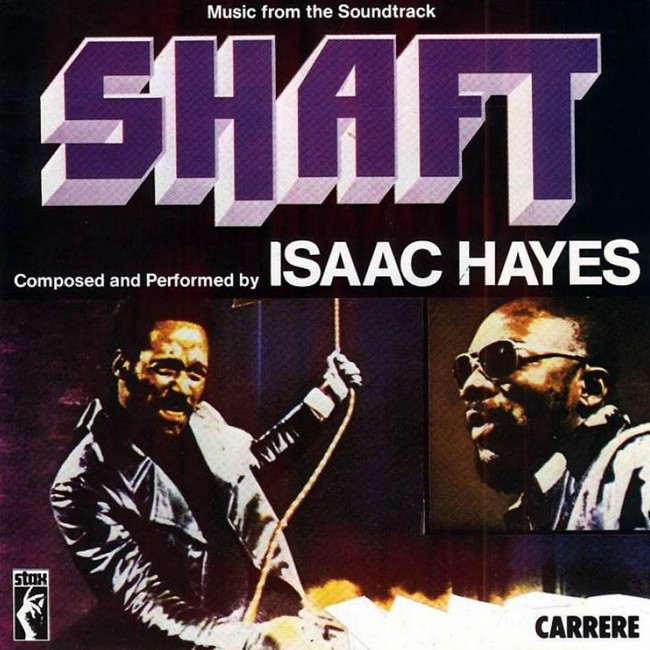 Isaac Hayes - Shaft (OST) [MULTI]