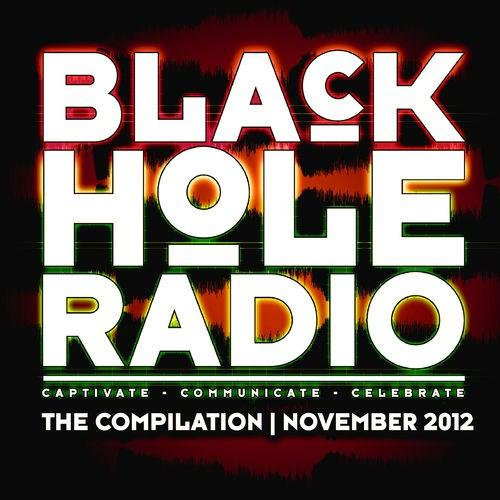 Black Hole Radio November (2012) [Multi]