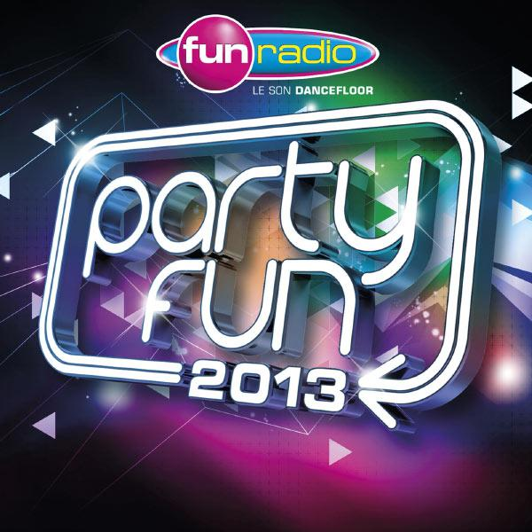 VA - Fun Radio Party Fun 2013 [MULTI]