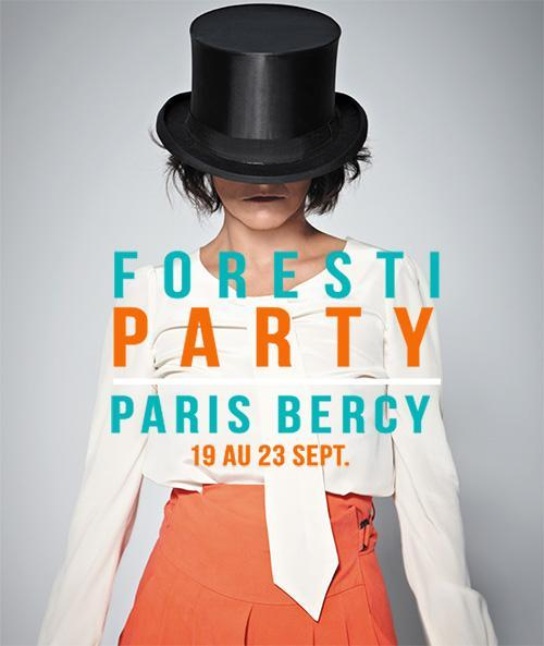Florence Foresti - Foresti Party Bercy (2012) [BRRiP] [Multi]