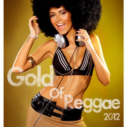 Gold Of Reggae 2012 [Multi]