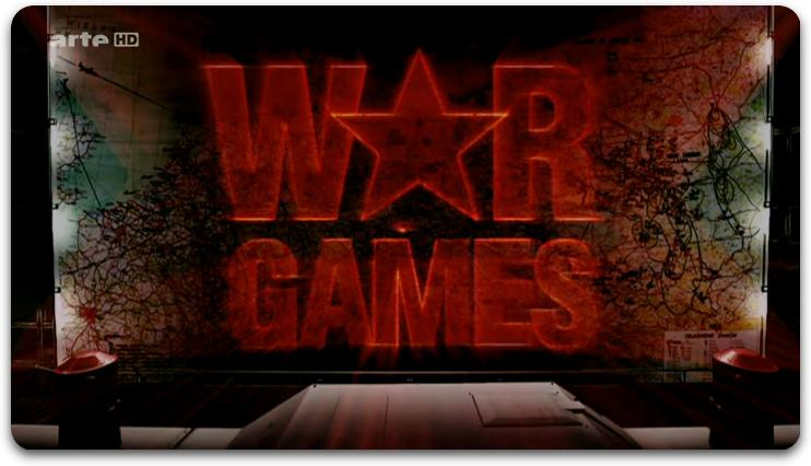 [Multi] War Games [FRENCH | HDTV]
