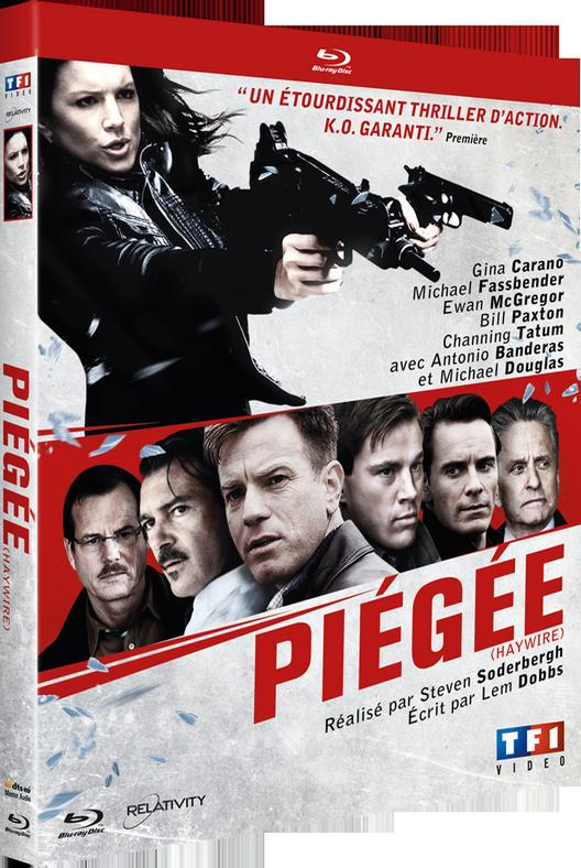 Piégée (Haywire ) [MULTI-TRUEFRENCH] [DTS] [Blu-Ray 720p]