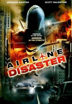 Airline Disaster [NTSC.FRENCH.DVDR]