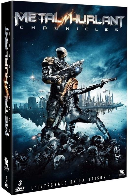 Metal Hurlant Chronicles [Saison 1 VOSTFR] [E06/06] [BDRiP]