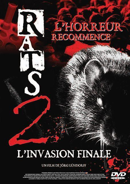 Rats II L'nvasion finale | DVDRiP | MULTI | FRENCH