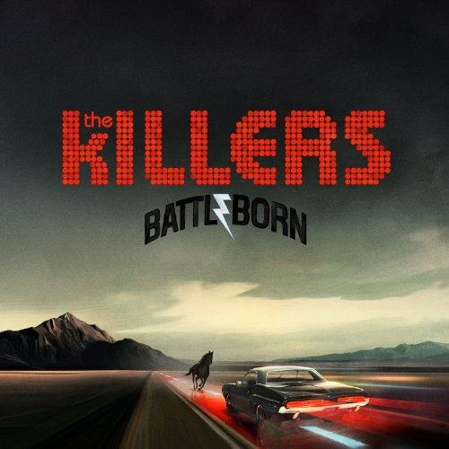The Killers � Battle Born