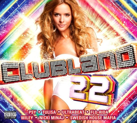 Various Artists - Clubland 22 (2012) [Multi]