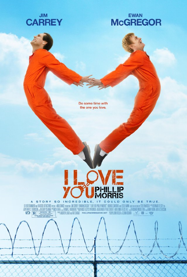 [MULTI] I Love You Phillip Morris [VOSTFR][DVDRIP]