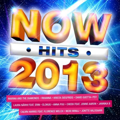 Now Hits 2013