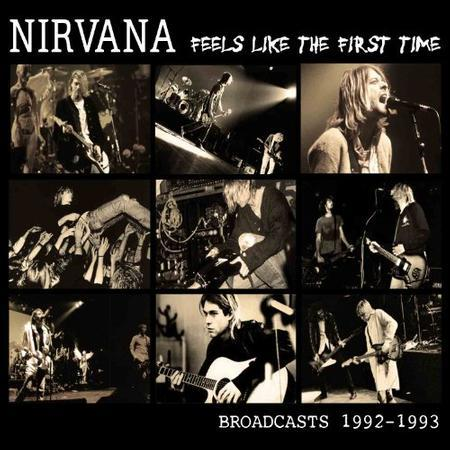 Nirvana - Feels Like The First Time (2012) [Multi]