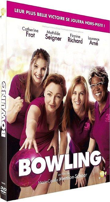 Bowling [FRENCH DVD-R PAL]
