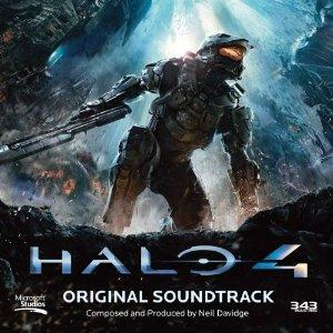 VA - Halo 4 Limited Edition (2CD) (2012) [MULTI]