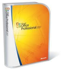Microsoft Office 2007 Pro Plus + Serial [MULTI]