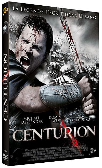 Centurion | DVDRiP | MULTI | FRENCH