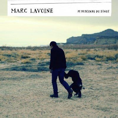 Marc Lavoine - Je Descends Du Singe (2012) [Multi]