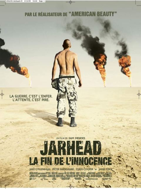 Jarhead, la fin de l'innocence [AC3] [BRRIP] [FRENCH] [MULTI]